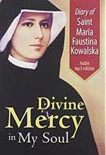 Audio Book Diary of Saint Maria Faustina Kowalska 15 CDs