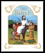 Bible-My Catholic Bible-children's