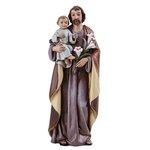"Statue- St. Joseph 4"""