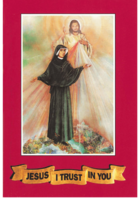 Jesus I trust in You: Selected Prayers of Saint Faustina