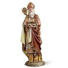 "Statue - St. Nicholas, 10.5"""