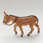"5"" Donkey's Cross - creche piece - Fontanini"