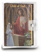 Child of God Cathedral Edition Mass Book, Rosary, Pin, Scapular for Girl