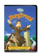 Brother Francis DVD #4 - Forgiven! The Blessings of Confession