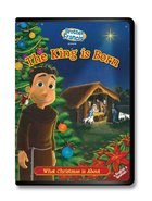 Brother Francis DVD #7 - O Holy Night The King Is Born: What Christmas Is All About
