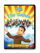 Brother Francis DVD #8 - The Saints: Our Heavenly Friends