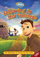 Brother Francis DVD #9 - Following in His Footsteps: The Blessings of Living Our Faith