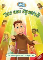 Brother Francis DVD #15 - You Are Special