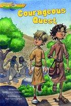 Courageous Quest (Gospel Time Trekkers)