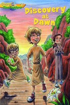 Discovery at Dawn (Gospel Time Trekkers)