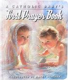 Catholic Baby's First Prayer Book