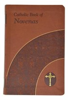Catholic Book of Novenas (Large Print)
