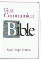 First Communion Bible-St Joseph Revised Editions