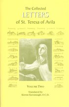 Collected Letters of St. Teresa of Avila
