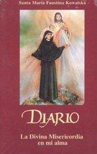 Diario La Divina Misericordia en mi alma