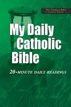 My Daily Catholic Bible NAB 20 minute daily readings