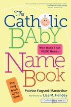 Catholic Baby Name Book [More than 10,000 Names]
