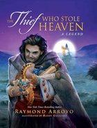 Thief Who Stole Heaven