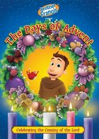 Brother Francis DVD #17 - Days of Advent