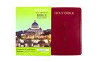 Bible Catholic Companion Edition [Large Print]