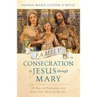Consecration to Jesus Through Mary: Following the Plan of St. Louis de Montfort