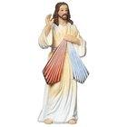 """Statue - Divine Mercy, 4"""""""
