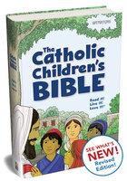 Catholic Children's Bible [Hardcover]
