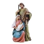 Statue Holy Family 4""