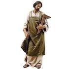 "Statue St. Joseph the Worker 10"""