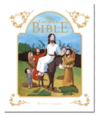 Bible-My Catholic Bible-children's