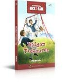 Adventures of Nick and Sam: Hidden Treasures #2