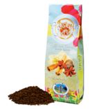 Coffee Pascha Java Blend, Ground, 12oz