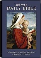 Bible - Daily Bible - RSVCE