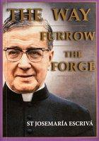 Way, Furrow, & the Forge